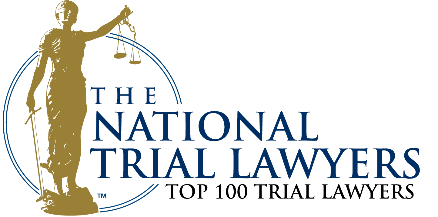 The National Trial Lawyers Top 100
